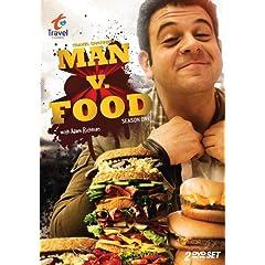 Man vs. Food: Season One