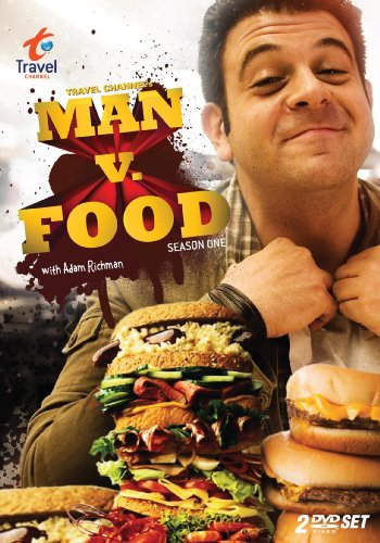 Man vs. Food: Season One