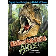 IMAX: Dinosaurs Alive!
