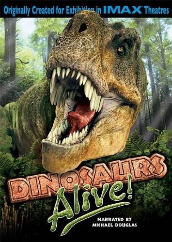 IMAX: Dinosaurs Alive!