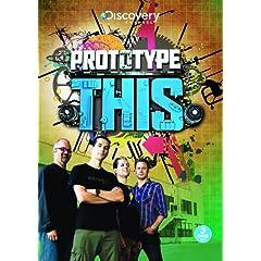 Prototype This: Season One