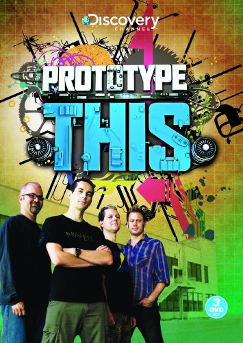 Prototype This: Season One