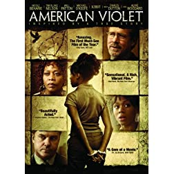 American Violet