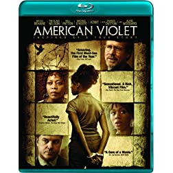 American Violet [Blu-ray]