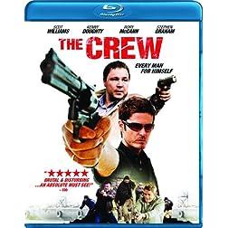 The Crew [Blu-ray]