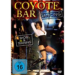 Coyote Bar Dancing
