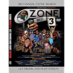 Ozone West 3 DVD