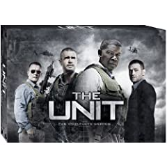 The Unit: The Complete Giftset