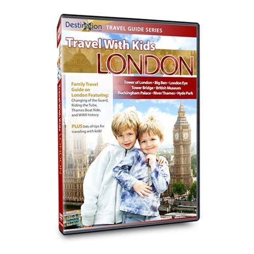 Travel With Kids: London