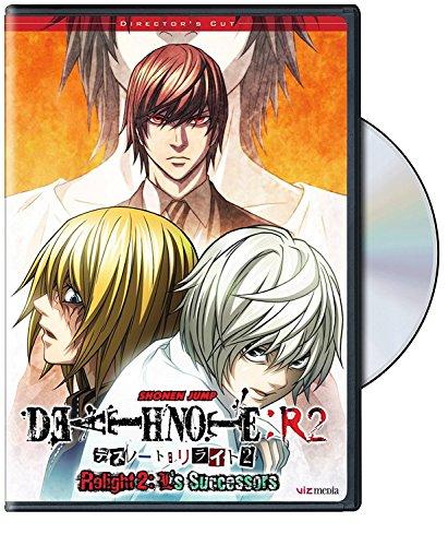 Death Note: Relight 2 - L's Successors