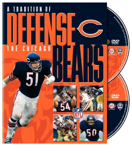 NFL: A Tradition of Defense: The Chicago Bears