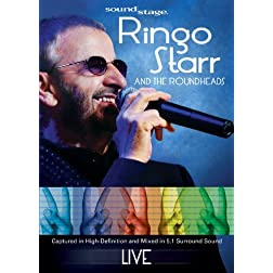Soundstage: Ringo Starr and the Roundheads - Live