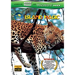 Wild Asia: Island Magic