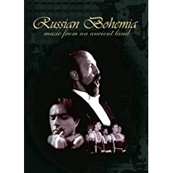 Russian Bohemia