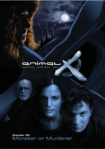 Animal X Natural Mystery Unit - Monster or Murderer Episode 2