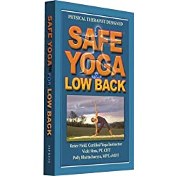 Safe Yoga for Low Back