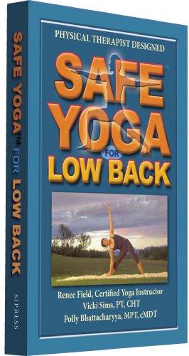Safe Yoga for Low Back