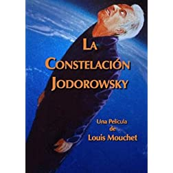 La Constellacin Jodorowsky (Spanish)