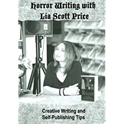 Horror Writing with Lia Scott Price