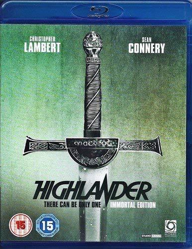 Highlander [Blu-ray]