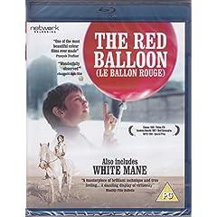 Red Balloon [Blu-ray]