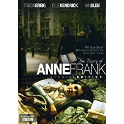 The Diary of Anne Frank (As Seen On BBC)