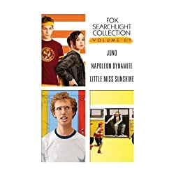 Fox Searchlight Spotlight Series, Vol. 1 (Juno / Napoleon Dynamite / Little Miss Sunshine)