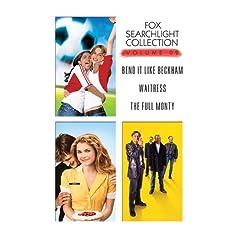 Fox Searchlight Spotlight Series, Vol. 2 (Bend It Like Beckham / Waitress / The Fully Monty)