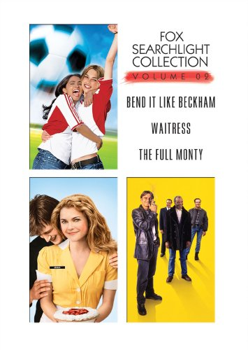 Fox Searchlight Spotlight Series, Vol. 2 (Bend It Like Beckham / Waitress / The Fully Monty)
