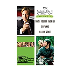 Fox Searchlight Spotlight Series, Vol. 4 (Thank You for Smoking / Sideways / Garden State)
