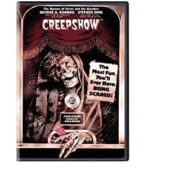 Creepshow (Keepcase)