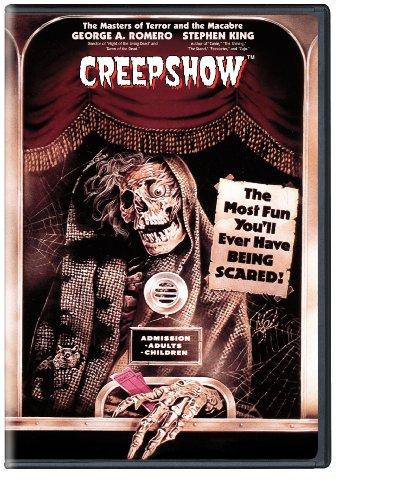 Creepshow (Keepcase)