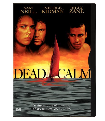 Dead Calm (Keepcase)