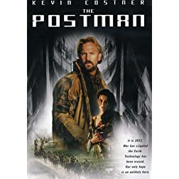 The Postman (Keepcase)