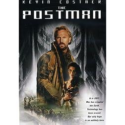 The Postman (Keepcase)