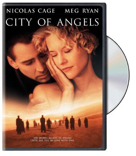 City of Angels (Keepcase)