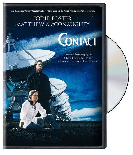 Contact (Keepcase)