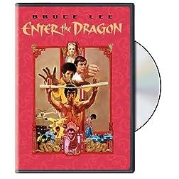 Enter the Dragon (Keepcase)