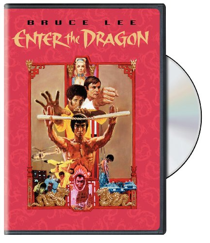 Enter the Dragon (Keepcase)