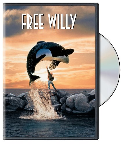 Free Willy (Keepcase)