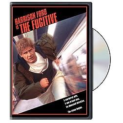 The Fugitive (Keepcase)