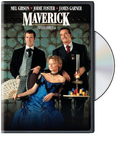 Maverick (Keepcase)