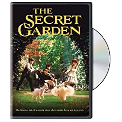 The Secret Garden (Keepcase)