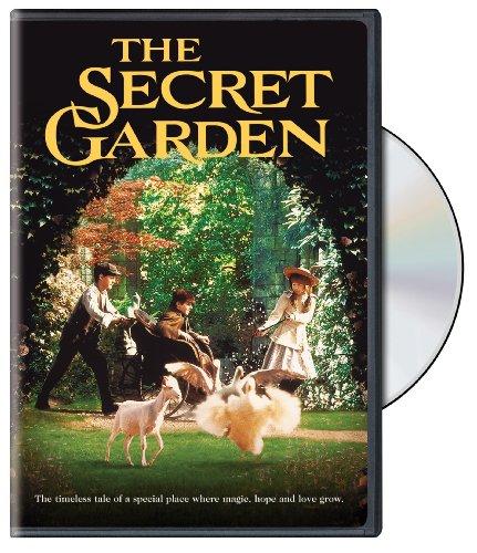 The Secret Garden (Keepcase)