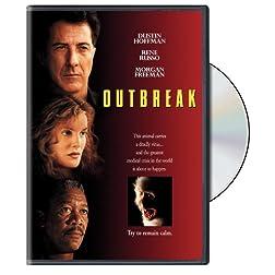 Outbreak (Keepcase)
