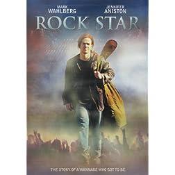Rock Star (Keepcase)