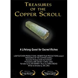 Treasures of the Copper Scroll