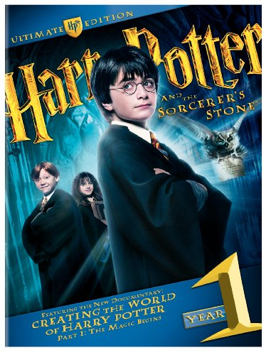 Harry Potter and the Sorcerer's Stone (Ultimate Edition)