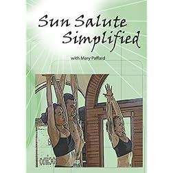 Sun Salute Simplified