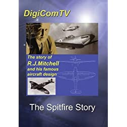 Spitfire Story, The